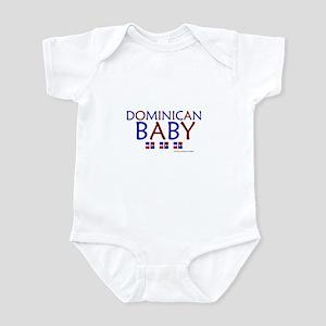 Dominican Baby Bodysuit