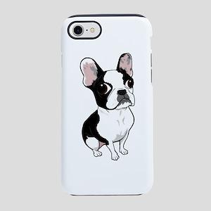 Boston Puppy 2 iPhone 7 Tough Case