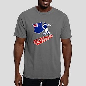 newzealand_soccer Mens Comfort Colors Shirt