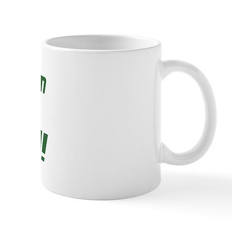 Nip it in the Bud! Mug