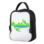 Andy Crab Neoprene Lunch Bag