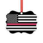 BCA Flag Ornament