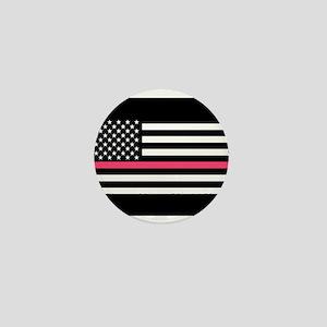 BCA Flag Mini Button