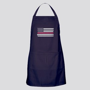 BCA Flag Apron (dark)