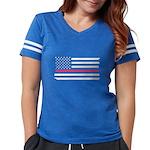 BCA Flag Womens Football Shirt