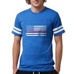 BCA Flag Mens Football Shirt