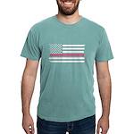 BCA Flag Mens Comfort Colors Shirt