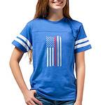 BCA Flag Youth Football Shirt