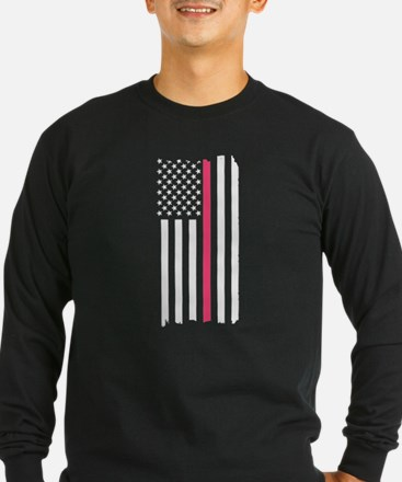 BCA Flag Long Sleeve T-Shirt