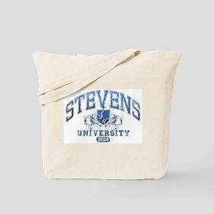 Stevens Last name University Class of 2014 Tote Ba