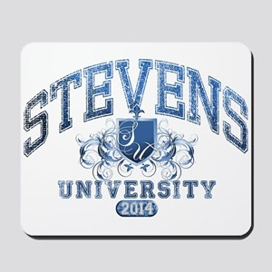 Stevens Last name University Class of 2014 Mousepa