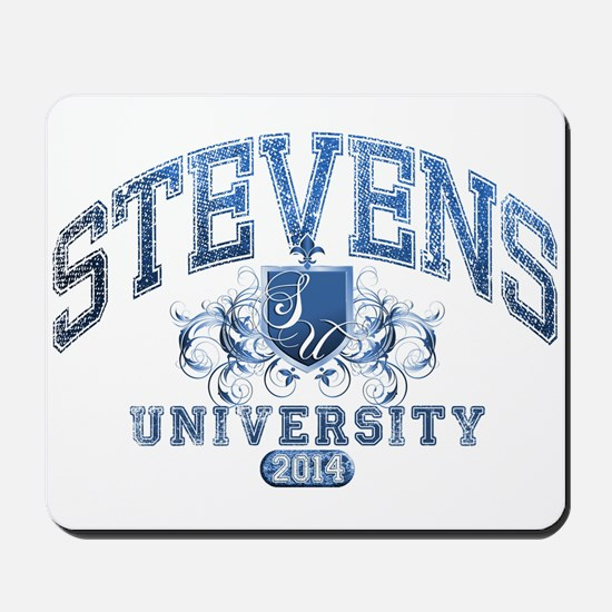 Stevens Last name University Class of 2014 Mousepa