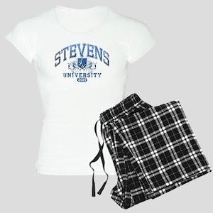 Stevens Last name University Class of 2014 Pajamas