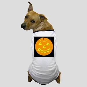 halloween, trick or treat, ba Dog T-Shirt