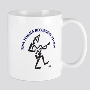 Tika Tequila's Mug Mugs