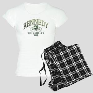 Kennedy Last Name University Class of 2014 Pajamas