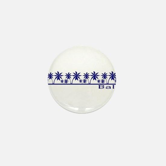 Unique Indonesia Mini Button