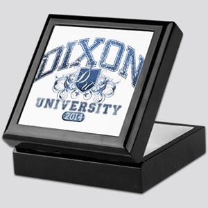 Dixon Last name University Class of 2014 Keepsake