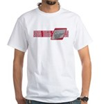 International Fencing White T-Shirt