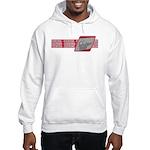 International Fencing Hooded Sweatshirt