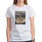 Rackham's Caporushes Women's T-Shirt
