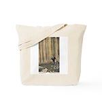 Rackham's Frog Prince Tote Bag