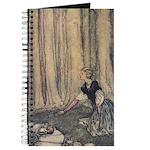 Rackham's Frog Prince Journal