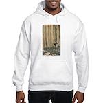 Rackham's Frog Prince Hooded Sweatshirt