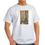 Rackham's Frog Prince Ash Grey T-Shirt