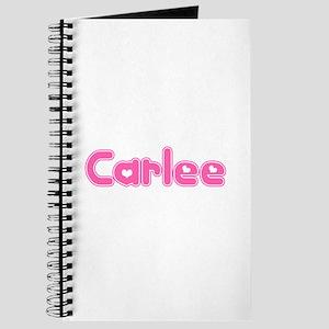 """Carlee"" Journal"