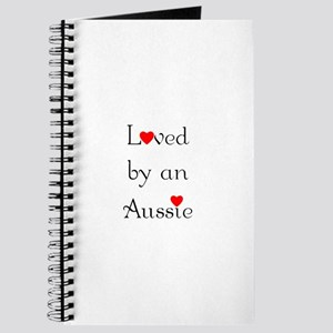 Loved by an Aussie Journal