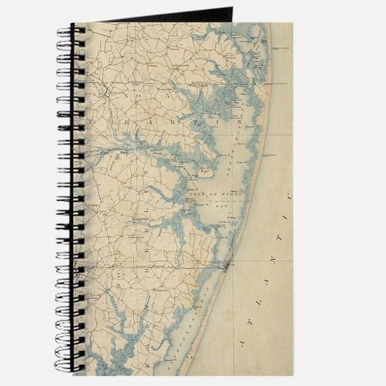Unique Ocean city maryland Journal