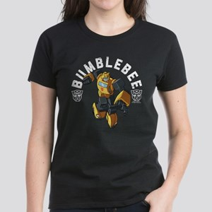 Bumblebee Women's Dark T-Shirt