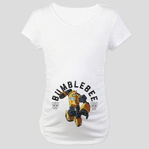 Bumblebee Maternity T-Shirt