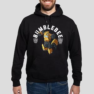 Bumblebee Hoodie (dark)