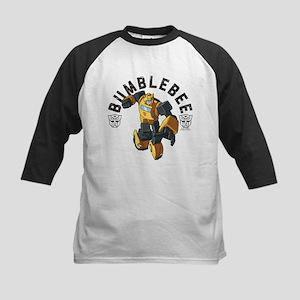 Bumblebee Kids Baseball Tee
