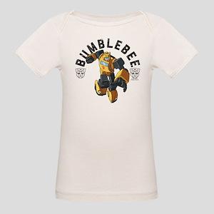 Bumblebee Organic Baby T-Shirt