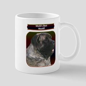 Mastiff 100 Mug