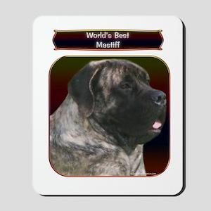 Mastiff 100 Mousepad