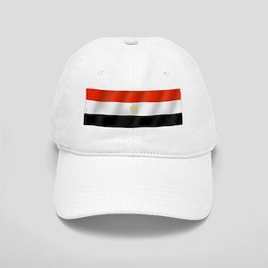 Pure Flag of Egypt Cap