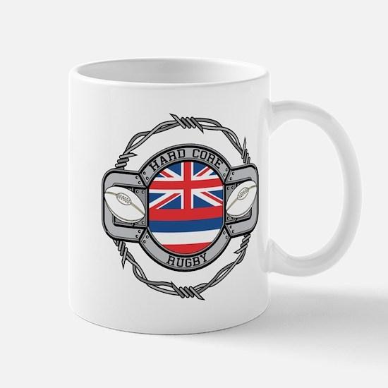 Hawaii Rugby Mug