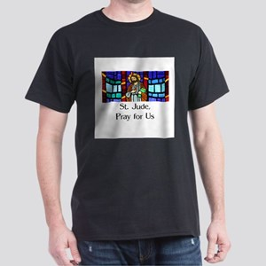 St. Jude Stained Glass T-Shirt