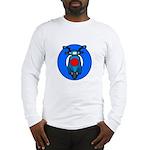 Scooter Target Long Sleeve T-Shirt
