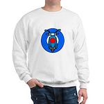 Scooter Target Sweatshirt
