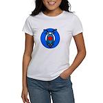 Scooter Target Women's T-Shirt