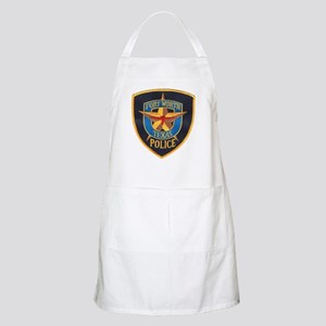 Fort Worth Police BBQ Apron