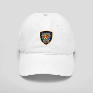 Fort Worth Police Cap