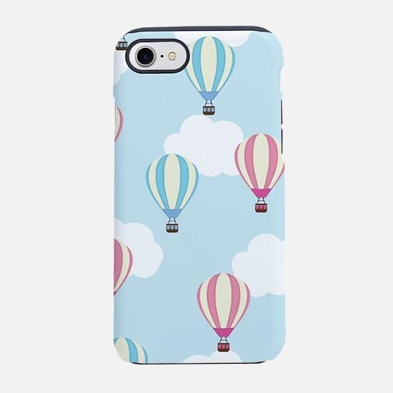 Ballons&Sky iPhone 7 Tough Case