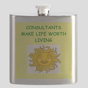 consultant Flask