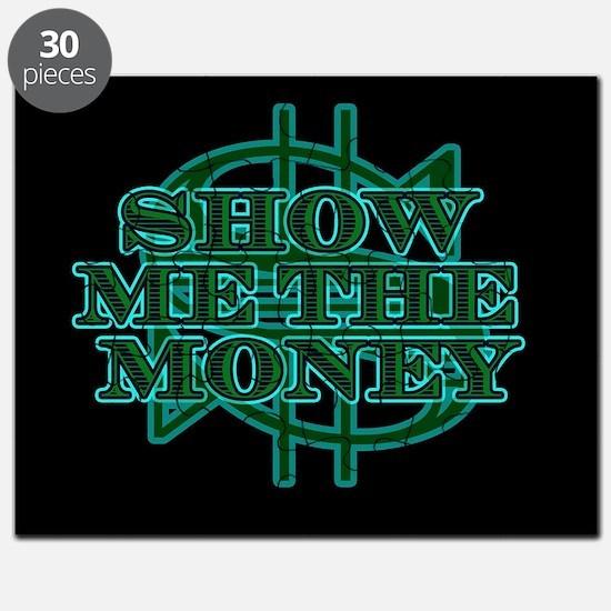 Show Me The Money Puzzle